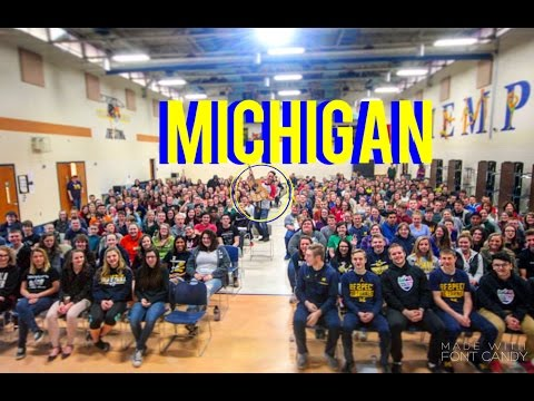 Memphis High School Michigan=Awesome!