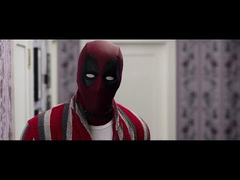 Deadpool Post End After Credits Scene