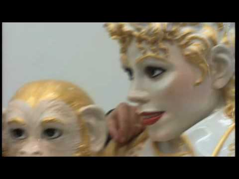 Jeff Koons - Made in Heaven