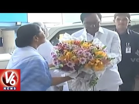 Karnataka Results Indicates The Triumph Of Federal Front, Says CM KCR | V6 News