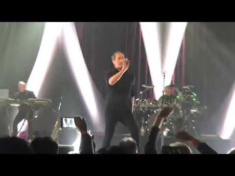 OMD-Sailing On the