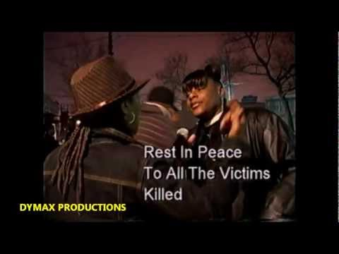 REST IN PEACE SEAN BELL THEN CLASSIC ITS ON YOUR VISION