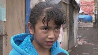 Niña mexicana en búsqueda de realizar sus sueños thumbnail