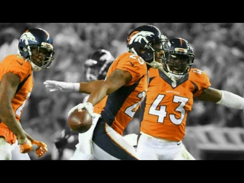 "Broncos Defense || ""No Fly Zone"" 