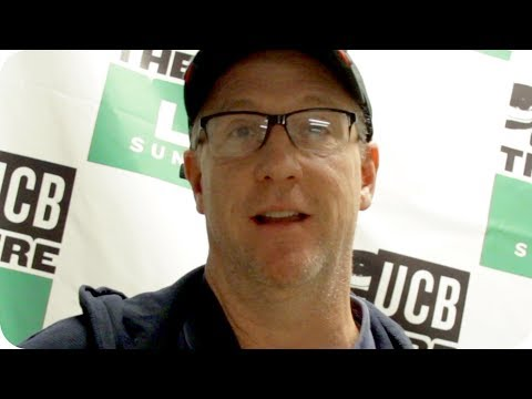 Matt Walsh Invites You Backstage with UCB at Carnegie Hall // Omaze