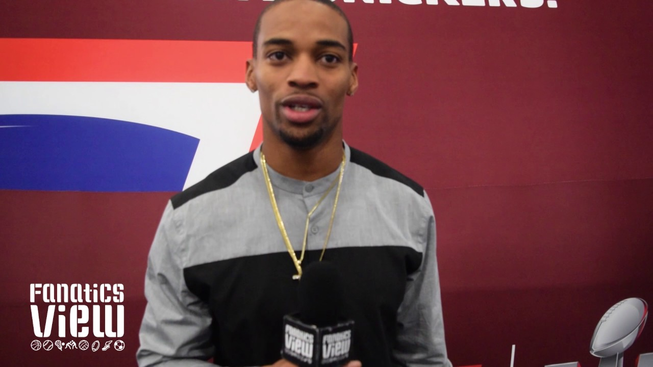 AJ Bouye talks Julio Jones JJ Watt Dak Prescott Houston Texans