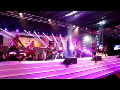 Saida Kalori   Kili Music Awards 2013 - MICHUZI MEDIA GROUP