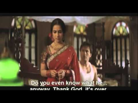 parineeta fav scenes