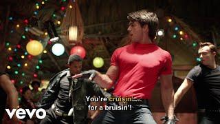 Cruisin for a Bruisin (From \Teen Beach Movie\/Sing-Along)