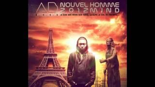AB - QUE DIEU ME PARDONNE FT. EDDY B (Prod by AB)