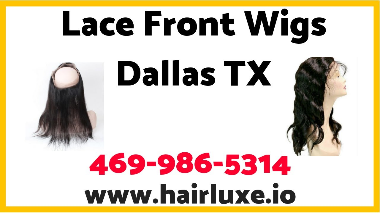 Lace Front Wigs Dallas TX - 12100 Ford Rd