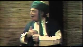 Muzaffer Ozak - TV Sohbeti ABD 1980