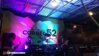 Blues Live Perform | Blues19 project playing : Captain Morgan (GBS) | Batamang Blues Event