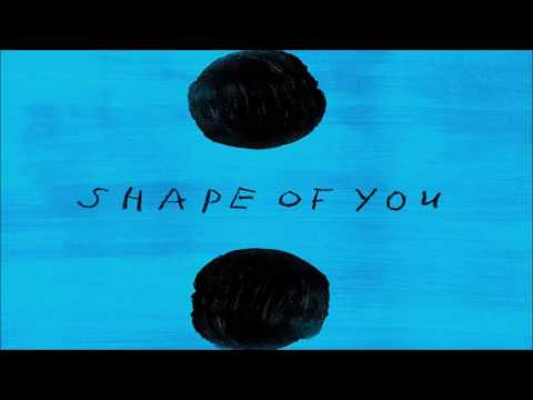 Shape Of You Riddim & Refixes Mix (APRIL 2017)  Mix by djeasy
