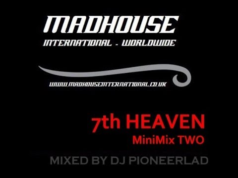 MADHOUSE 7TH HEAVEN MiniMix 2
