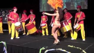 Samba Freestyle - Beleza Samba School