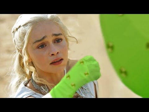 Кадры из фильма Игра престолов (Game of Thrones) - 1 сезон 10 серия