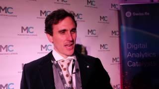 MassChallenge UK Awards & Fun(d)raiser | January 2017