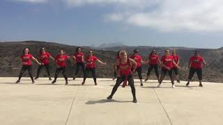 Oye Mujer-Ray Mix/ZumbaChoreo/NatalieBarrera