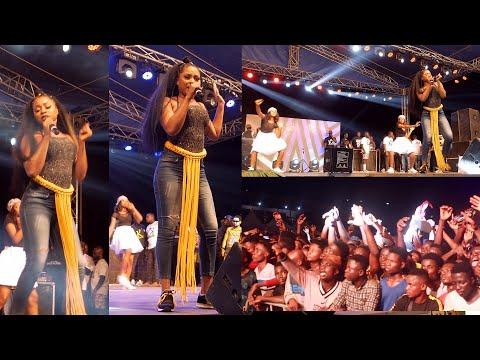 Adina's Full Performance