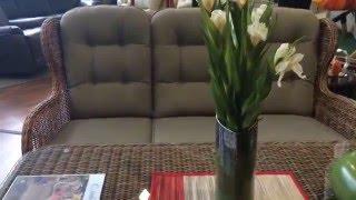 Обеденный комплект Brafab Evita купить в Одессе и Киеве | Интернет-магазин Kolibry-rotang.com(, 2016-04-19T13:16:33.000Z)