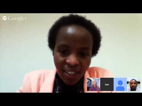 2014 Global Entrepreneurship Summit: The Power of Entrepreneurship