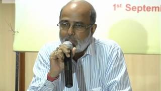 State Bank of India Officers Association (Hyderabad Circle) 30th General Body Meeting Video 6