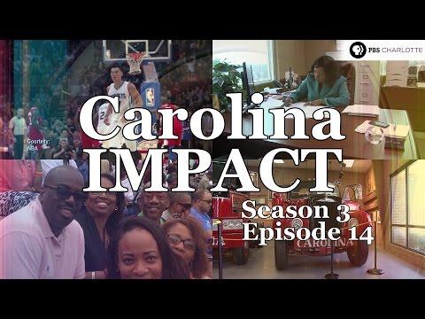 Carolina Impact: Season 3, Episode 14 (2/16/2016)