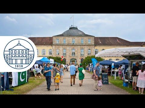 Offene Universität Hohenheim 2017 - Dies academicus & Tag der Offenen Tür