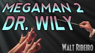Repeat youtube video Mega Man 2 'Dr Wily' For Orchestra by Walt Ribeiro
