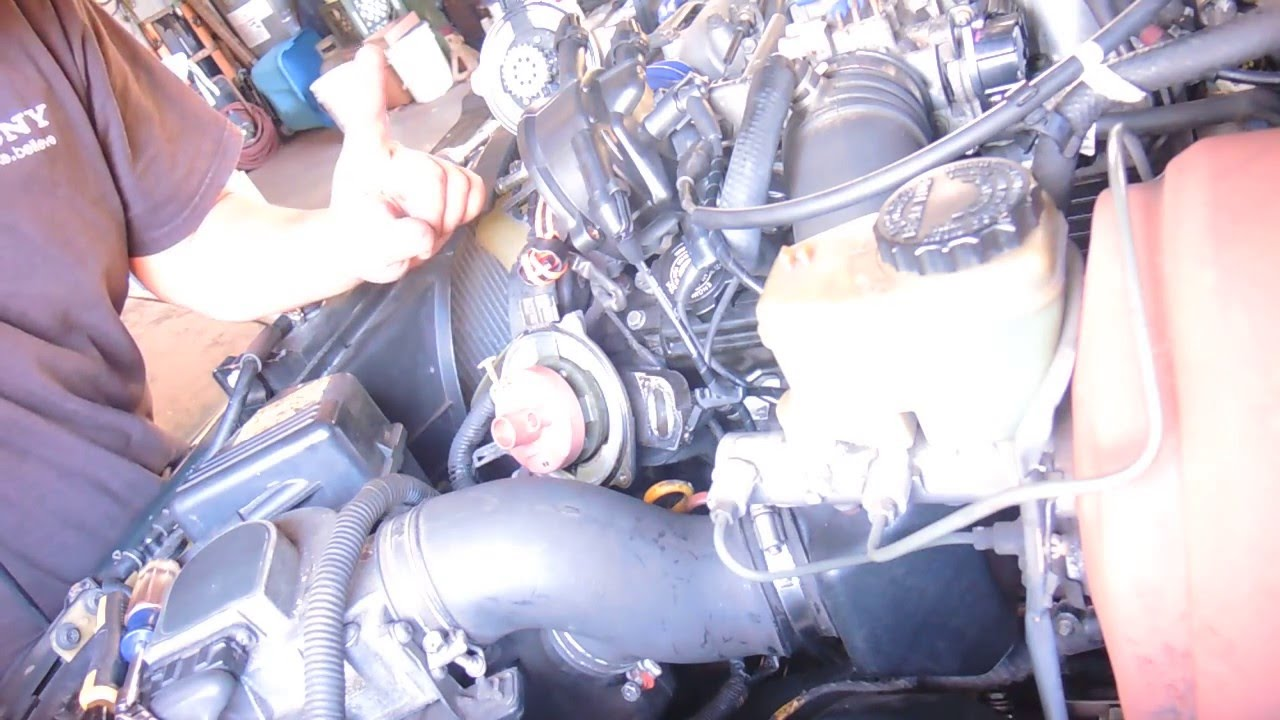 Toyota 3zfe engine