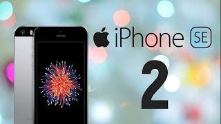 iPhone SE 2 – дождались!
