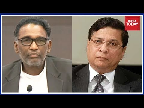 Inside Track Of Justice Chelemeswar's Outburst On Chief Justice Of India