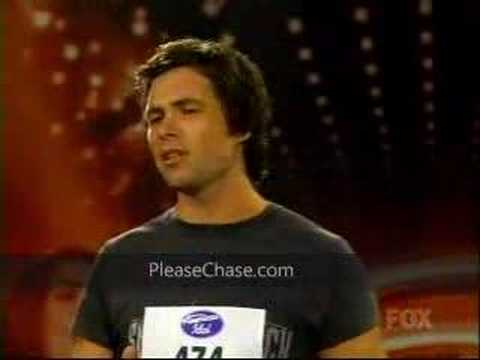 American Idol - Season 7 - Michael Lee Johns (Great singer!)