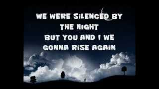 Keane - Silenced by the Night - Lyrics