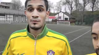 IFL Highlights 31st March 2012