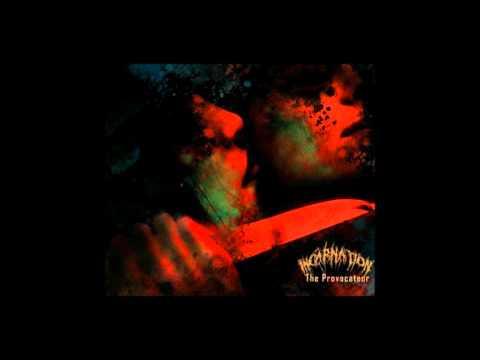 Incarnation - The Provocateur (+ Lyrics) [HD]