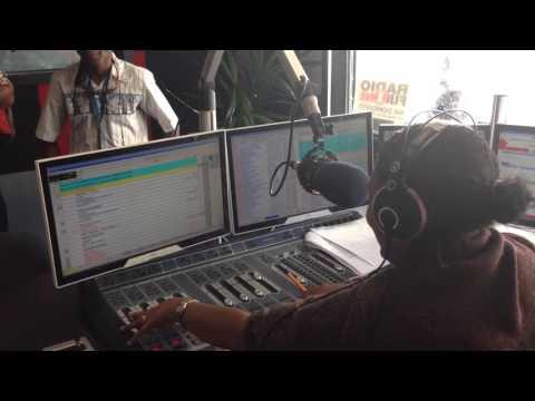 Radio Fiji, Suva