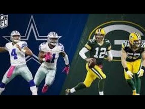 Cowboys Vs Packers Live Stream Reaction
