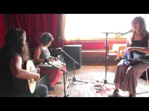Sinafi Trio -