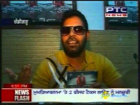 TV NEWS - PTC News - Kaler Kanth 's new album