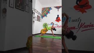 Yoga Dace// modern yoga// YogaFlow//