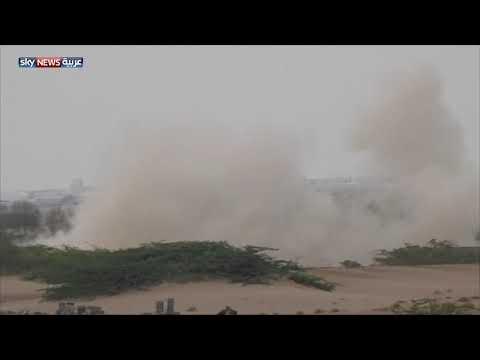 حصريا.. لقطات تقدم القوات المشتركة في مطار الحديدة  - نشر قبل 6 ساعة