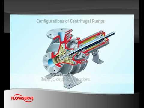 Flowserve Centrifugal Pump Fundamentals Online Training Course (introduction)