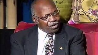 National Association for the Advancement of Colored People, Dr. CKimbrough3
