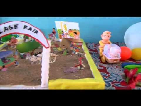 English Teacher Development Films: Lesson 3 (Those Colourful Days)