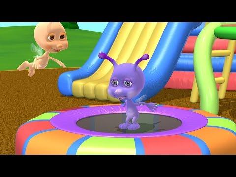 Детский сайт «Ребзики» - волшебные раскраски, детские