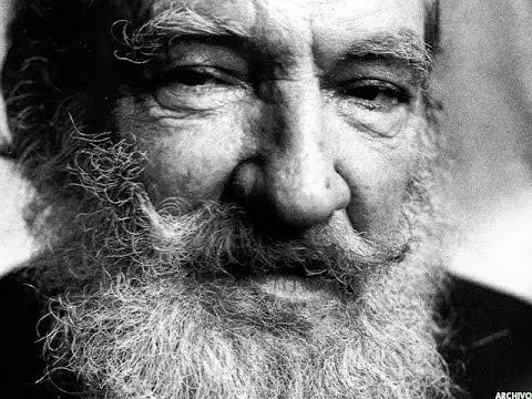Se cumple 127 años del nacimiento de Armando Reverón, el pintor de la luz