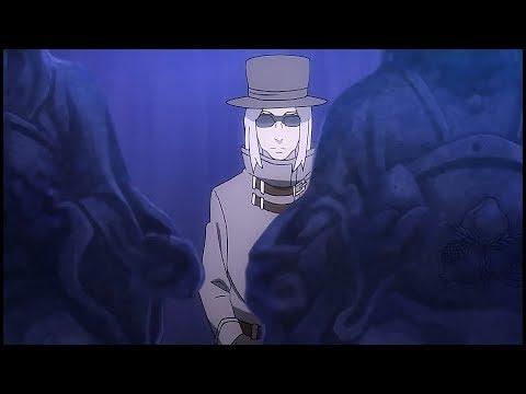 Chinese Mystery Man Episode 38 - English Sub