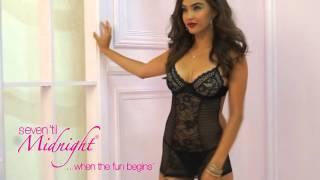 видео Сорочки и пеньюары - Интернет-магазин сексуальной, модной женской одежды, купить, заказать.  .